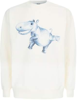 Acne Studios Hippo Sweater