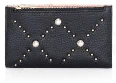 Kate Spade Hayes Street Pearl Mikey Clutch