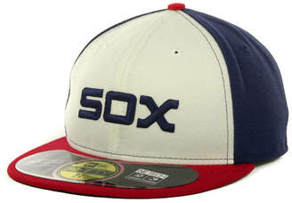 New Era Chicago White Sox Authentic Collection 59FIFTY Hat