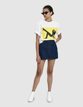 Calvin Klein Jeans Est. 1978 Icon Box Print Tee