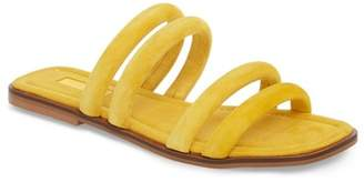 Topshop Fever Strappy Sandal (Women)