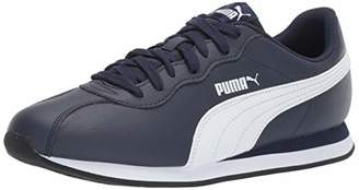 Puma Men's Turin Sneaker Peacoat White