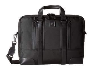 Victorinox Lasalle 15'' Laptop Brief