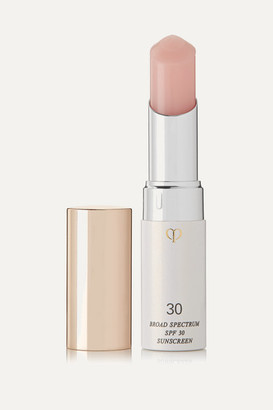Clé de Peau Beauté Uv Protection Lip Treatment Spf30, 4g - Colorless