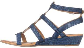 Børn Womens Heidi Open Toe Casual Platform Sandals