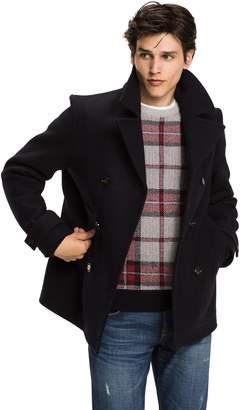 Tommy Hilfiger Modern Pea Coat