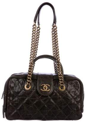e1ecb639320f Chanel Black Top Handle Bags For Women - ShopStyle Canada