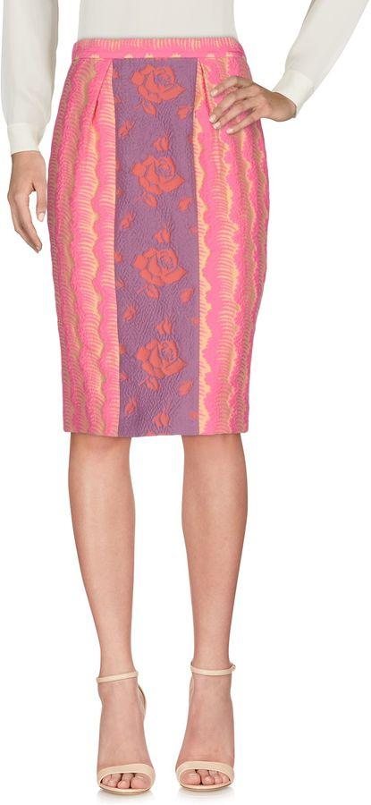 Miu MiuMIU MIU Knee length skirts