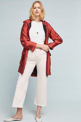 DL1961 Hepburn Ultra High-Rise Wide-Leg Jeans