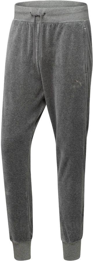 Velour T7 Pants