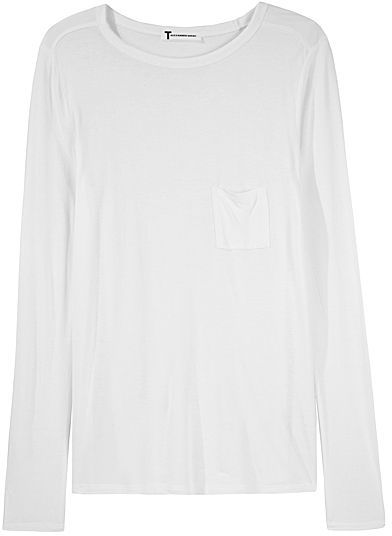 T by Alexander Wang Classic Mini Pocket T