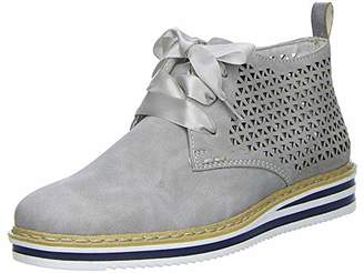 Rieker Women's N0247-40 Desert Boots