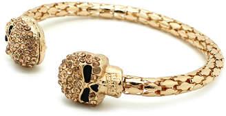 Eye Candy Los Angeles Skull My Wrist Bracelet