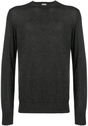 Lanvin cashmere crew neck jumper