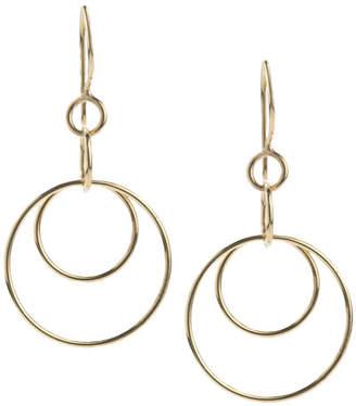 Ippolita Teeny Jet Set Earrings