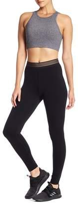 Donna Karan High Rise Compression Pants