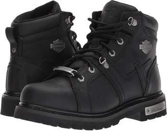 Harley-Davidson Ruskin Men's Lace-up Boots