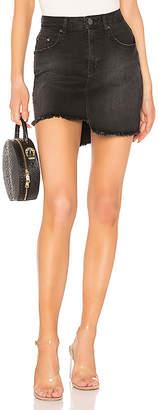 One Teaspoon 2020 Mini Skirt.