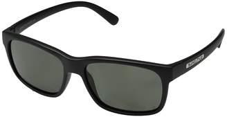 SunCloud Polarized Optics Stand Athletic Performance Sport Sunglasses