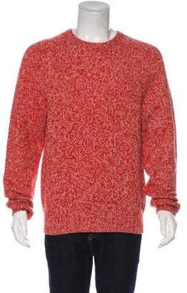 Jack Spade Wool Crew Neck Sweater