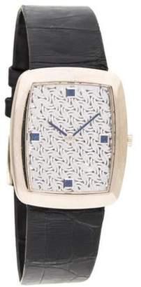 Audemars Piguet Classique Watch white Classique Watch