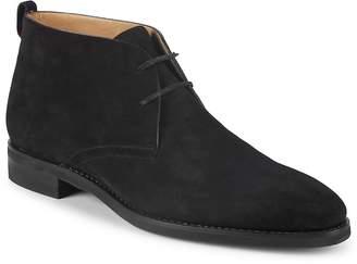 Bally Men's Scarim Suede Chukka Boots