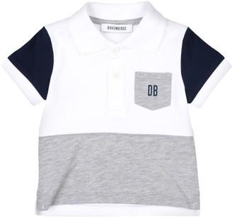 Bikkembergs Polo shirts - Item 12124531JF