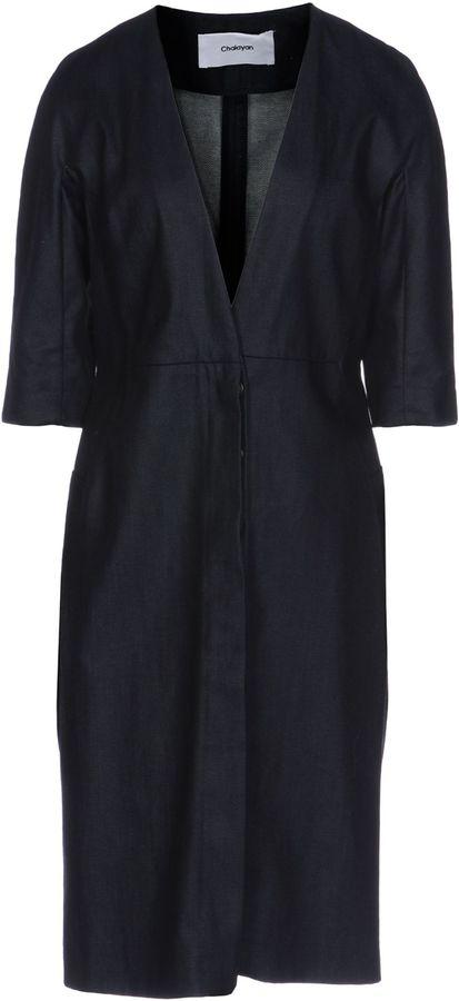 ChalayanCHALAYAN Knee-length dresses