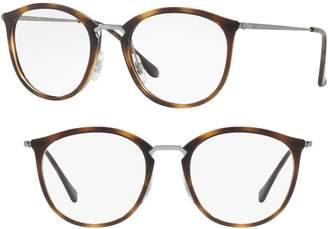 Ray-Ban 49mm Optical Glasses