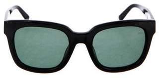 MCM Square Tinted Sunglasses
