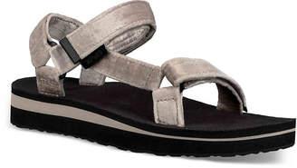 Teva Midform Universal Holiday Wedge Sandal - Women's