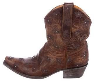 Old Gringo Embellished Cowboy Boots