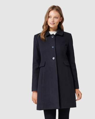 Forever New Ellie Dolly Coat