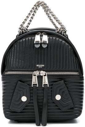 Moschino B-Pocket backpack