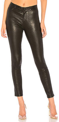 Paige Verdugo Leather Pant