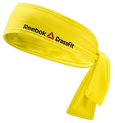 Reebok CrossFit Thin Tie Headband