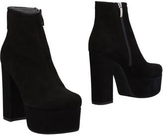 Cesare Paciotti 4US Ankle boots - Item 11483764VG
