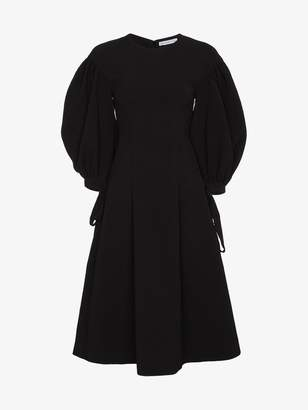 DAY Birger et Mikkelsen Rejina Pyo Longsleeved knee length voluminous dress