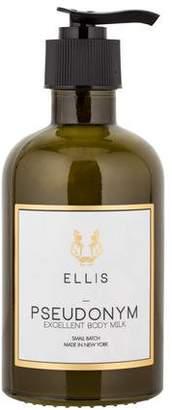 Ellis Brooklyn Pseudonym Body Milk Moisturizer