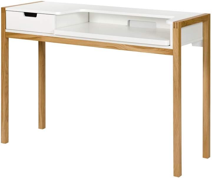 Morteens Schreibtisch Halling (ausziehbar)