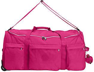 Kipling Nylon Large Wheeled Luggage - DiscoverL