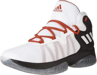 adidas Men's Explosive Bounce Basketball Shoes
