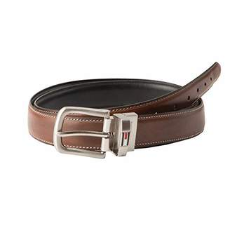 Tommy Hilfiger Men's Reversible Belt