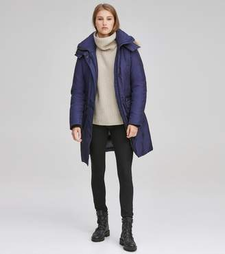 Andrew Marc JAMIE DOWN FILLED PARKA