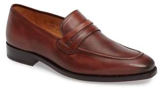 Mezlan IMPRONTA by G103 Apron Toe Loafer