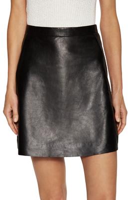 Pannala A-Line Skirt $220 thestylecure.com