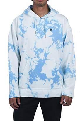 Neff Men's Pullover Hooded Sweatshirts and Hoodies