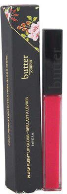 Butter London Plush Rush Lip Gloss - In Love 5.90 ml Make Up