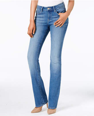 Lee Avery Curvy Bootcut Jeans