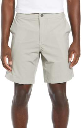 Faherty All Day Flat Front Shorts